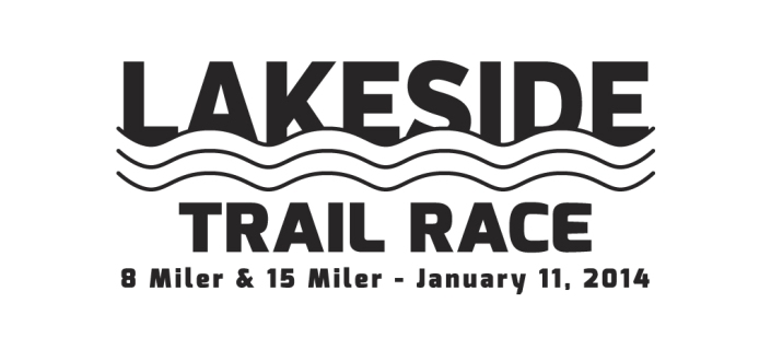 Check out the Lakeside Trail Race T-Shirt graphic
